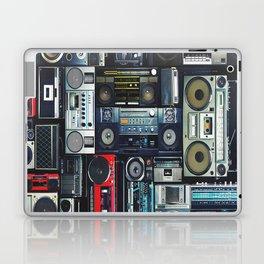 boomboxs Laptop & iPad Skin
