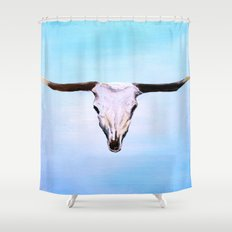 The Other Wilson Part 2 Shower Curtain