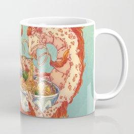NOODLE DRAGON Coffee Mug