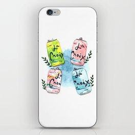 La Croix Life iPhone Skin