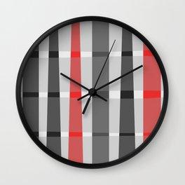 Nr. 17 - Foggy Wall Clock