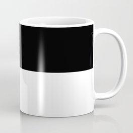 fribourg region switzerland country flag swiss Coffee Mug
