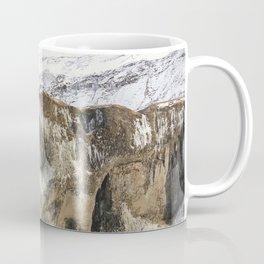 Someone's Back Yard I Coffee Mug