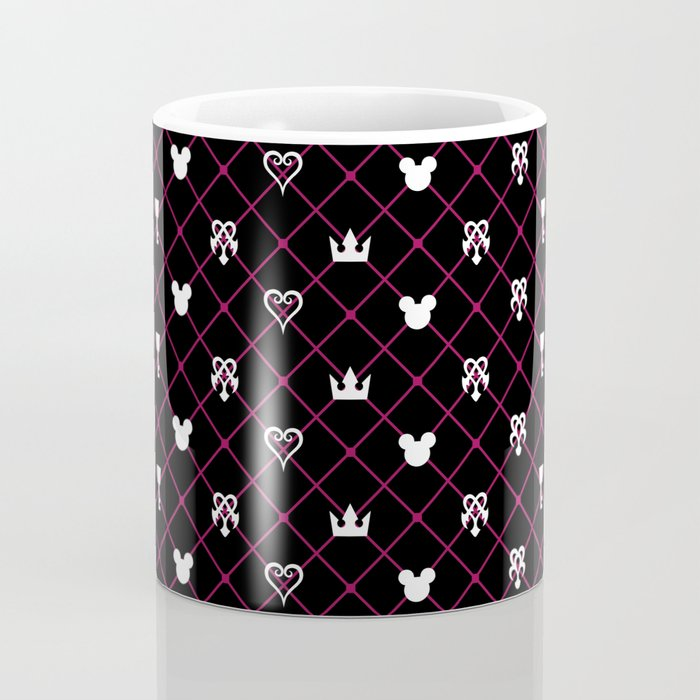 Kingdom Hearts Coffee Mug