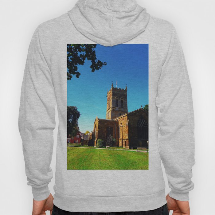 St Giles Hoody