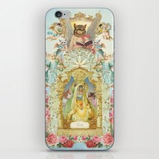 Holy cats! iPhone & iPod Skin