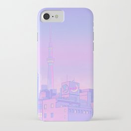 Sailor City iPhone Case