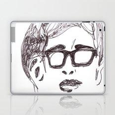 A Geek Hero Laptop & iPad Skin