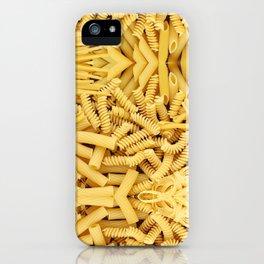 Pasta Life. iPhone Case