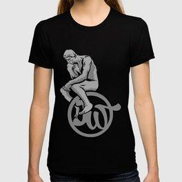 Thinking Man T-shirt
