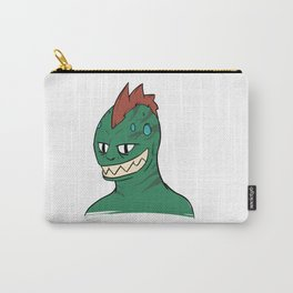 Cheesin Carry-All Pouch