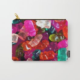 Yummy Gummies Carry-All Pouch