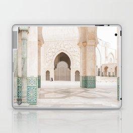 Hassan II Mosque - Casablanca II Laptop & iPad Skin