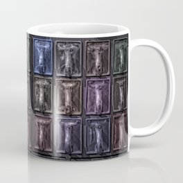 Berlin Kitchen Drawers Coffee Mug