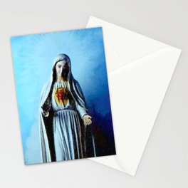 virgin Stationery Cards