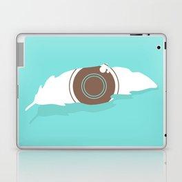 En-light-enment Laptop & iPad Skin