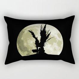 Death God Rectangular Pillow