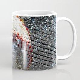 Unique baseball art vs 1 sports artwork urban Coffee Mug