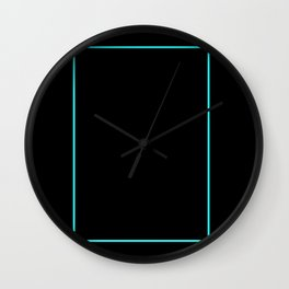 Laheff Pants Wall Clock