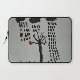 Children's drawings for early child development in school Laptop Sleeve
