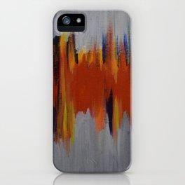 Inbetween iPhone Case