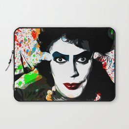 The Rocky Horror Picture Show | Pop Art Laptop Sleeve