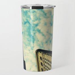 N.Y Travel Mug