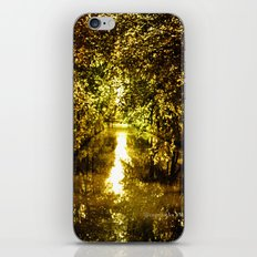 Just a Beautiful sunny day! iPhone & iPod Skin