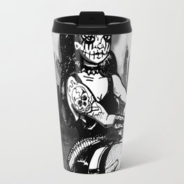 City of the Witches Travel Mug