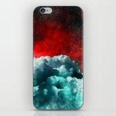 Etamin iPhone & iPod Skin