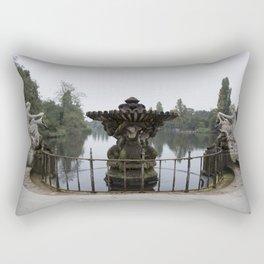 Kensington Gardens Rectangular Pillow