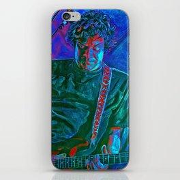 Dean Ween  (Ween) iPhone Skin