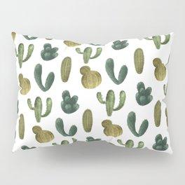 Cacti Party Pillow Sham