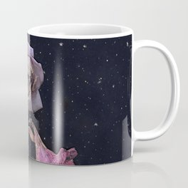 Dark Heart Coffee Mug