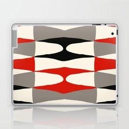 Zaha Mengo Laptop & iPad Skin