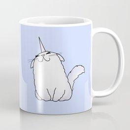 Uni-Kitty Coffee Mug