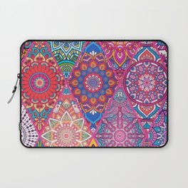 Mandala Terrace Laptop Sleeve