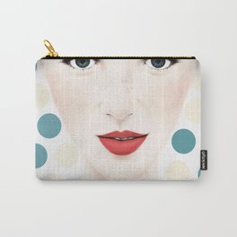 DOT BY DOT Carry-All Pouch