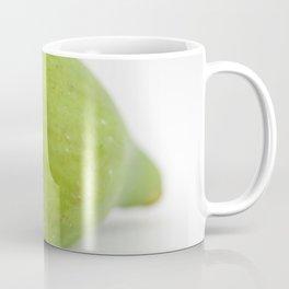 Green Fig Coffee Mug