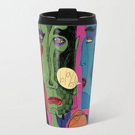 Intermittently Faithful Travel Mug