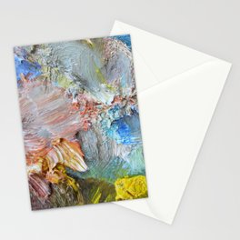 Impasto Stationery Cards