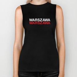 WARSAW Biker Tank