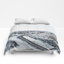 Near Myvatn Comforters