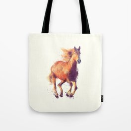 Horse // Boundless Tote Bag