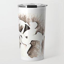 MOMENTO Travel Mug