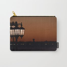Sunsets at the Lake Carry-All Pouch