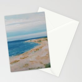 By the Sea Side Stationery Cards