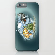 When Clownfishes meet Slim Case iPhone 6s