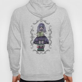 Alice In Another World 2 Hoody