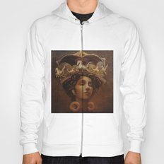 Brass Ring Dream Hoody